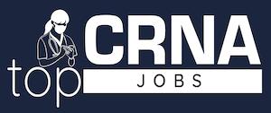 Top CRNA Jobs Logo